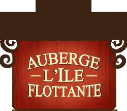 Auberge L'Île Flottante